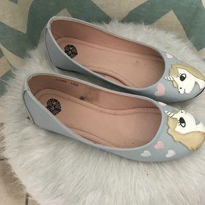 tuk Shoes - Unicorn flats size 9 Tuk ModCloth